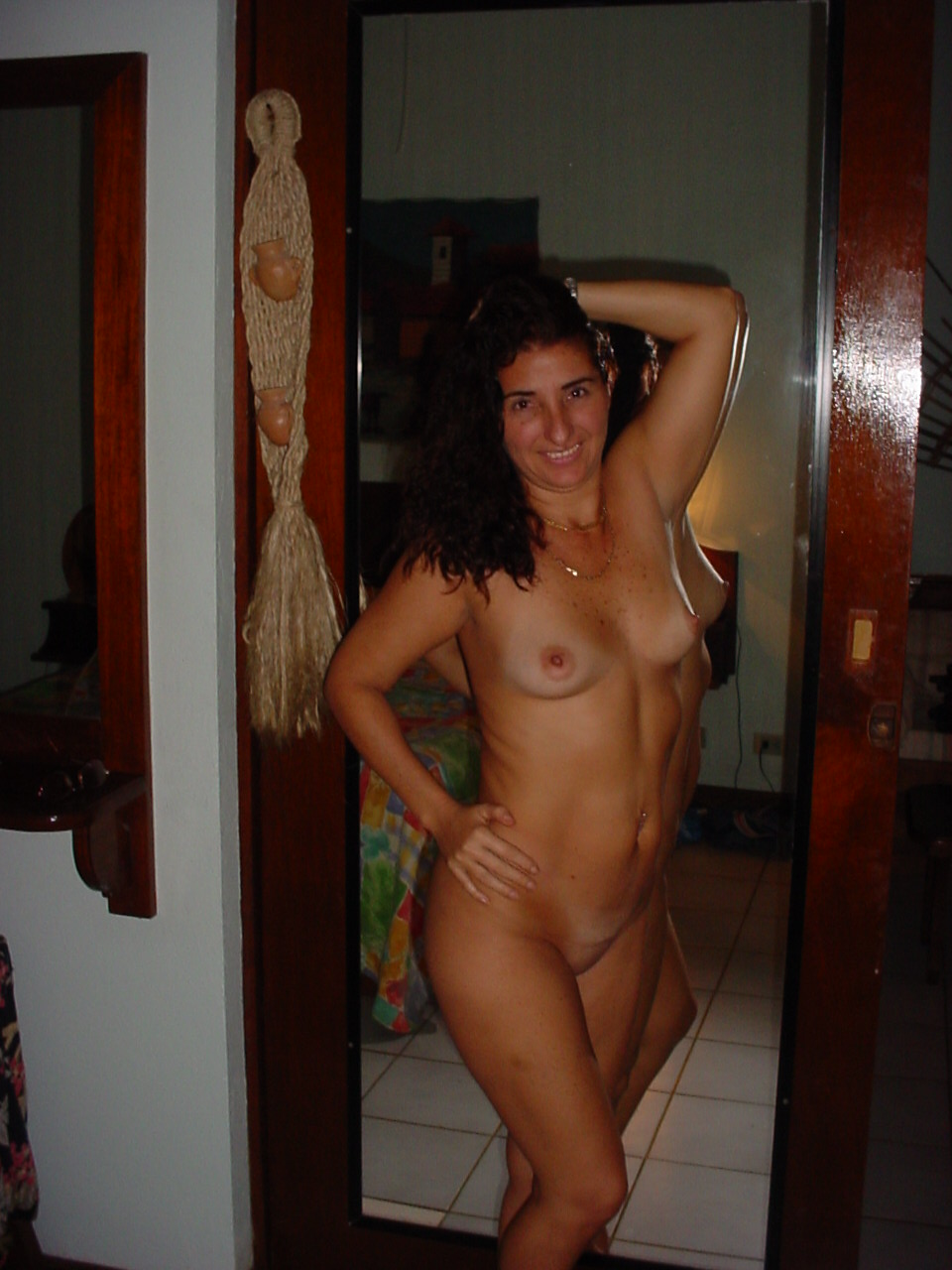 Costa rican women naked